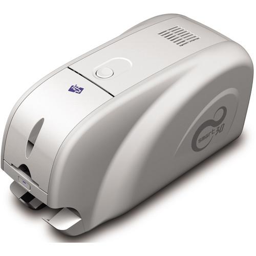 IDP SMART-30SN Single-Sided ID Card Printer