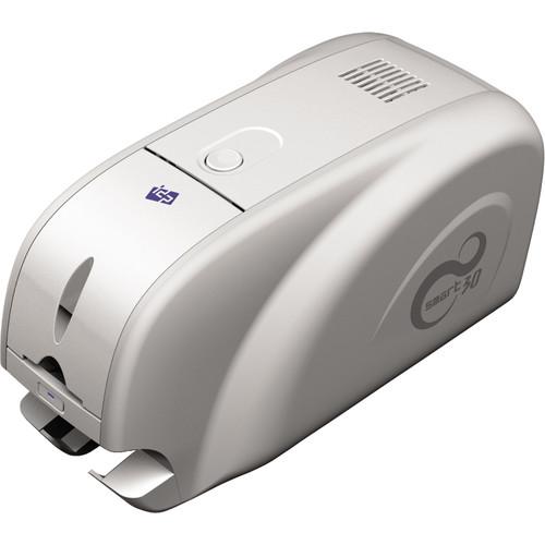 IDP Smart-30S Single-Sided Card Printer