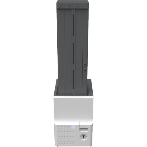 IDP Smart-70 Ouput Hopper 500-Card Capacity Module