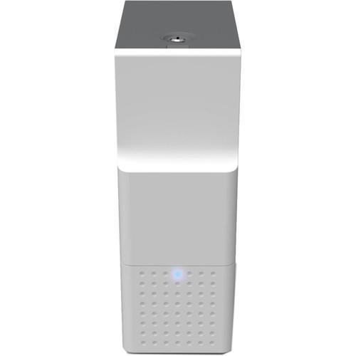 IDP Smart-70 Hybrid Flipper Module with Scanner Option Installed