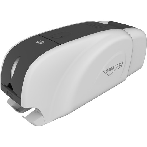 IDP SMART-31D Dual-Sided ID Card Printer with Magnetic Encoding