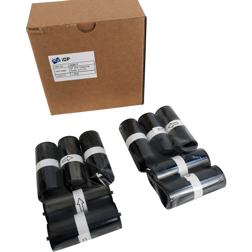 IDP Smart-70 Cleaning Roller Kit (10-Pieces)