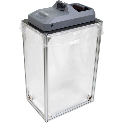 IDP Standing Frame Bin for Large 70L Bags