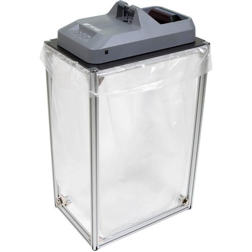 IDP SMART-BIT Large Disposal Waste Bag Case for Standing Frame Bin (400-Pack)