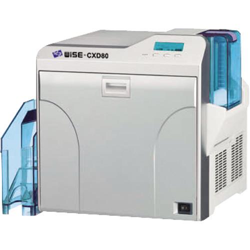 IDP WISE-CXD80D Dual-Sided ID Printer