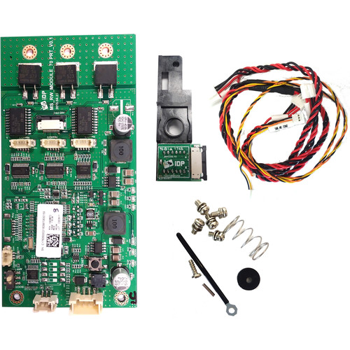 IDP WISE CXD80 Magnetic Encoder