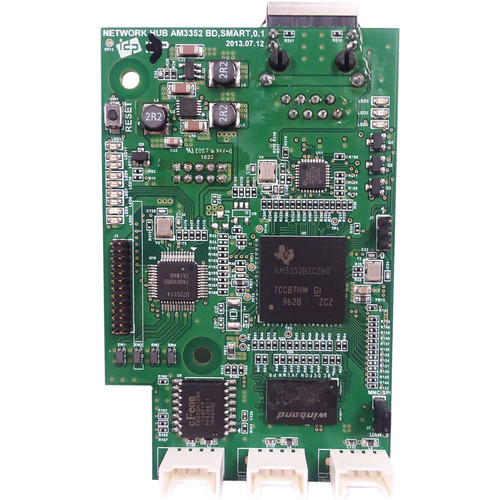 IDP WISE IC Contact Encoder Interface Board (Required with 670104)