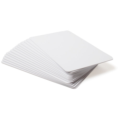 IDP CR80.30 80/20 Composite Graphic PVC/PET Cards (500 Cards)