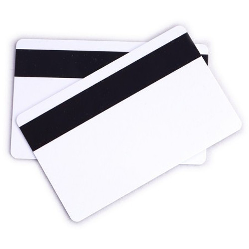 IDP Composite CR80.30 Graphic-Quality PVC/PET Cards (500 Cards)