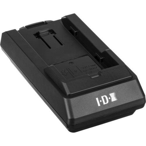 IDX System Technology Battery Adapter for CW-1 RX Receiver (L Series)