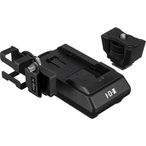 IDX System Technology Battery Adapter for CW-1 TX Transmitter (L-Series)