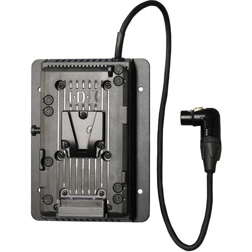 "IDX System Technology ENDURA Battery Adapter for Panasonic 25.5"" Monitors"