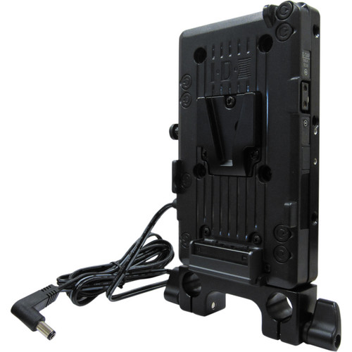 IDX System Technology BCC-CP(A) Power Adapter Kit for Blackmagic Cinema Camera
