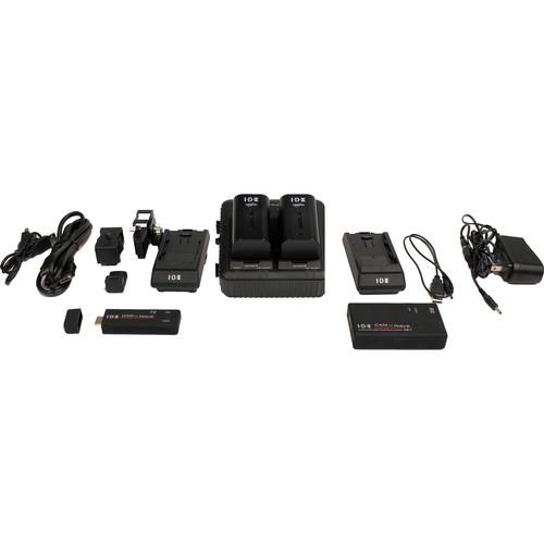 IDX System Technology CW-1 KIT-B Wireless HMDI Transmitter Kit