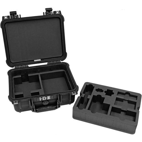 IDX System Technology Case Cruzer Custom Case for CW-1 Kit B