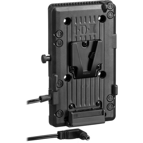 IDX System Technology V-Mount Adapter Plate for Blackmagic Cinema Camera