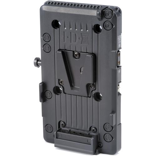 IDX System Technology V-Mount Adapter Plate for Blackmagic URSA & URSA Mini