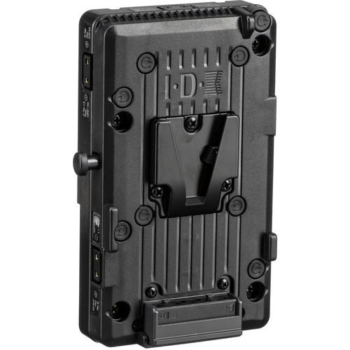 IDX System Technology Multi D-Tap V-Mount Adapter Plate