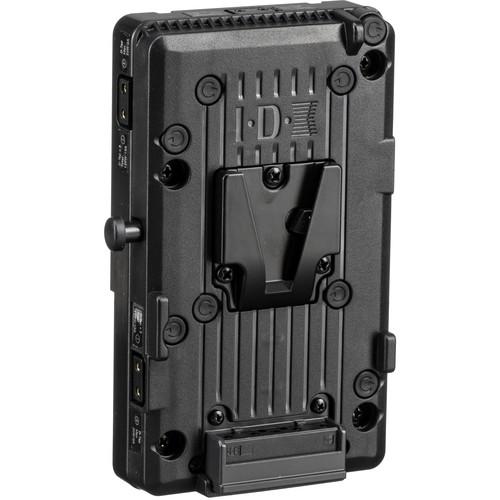IDX System Technology Multi D-Tap V-Mount Adapter Plate