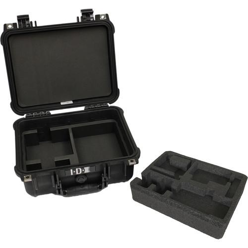 IDX System Technology Case Cruzer Custom Case for CW-3 Kit
