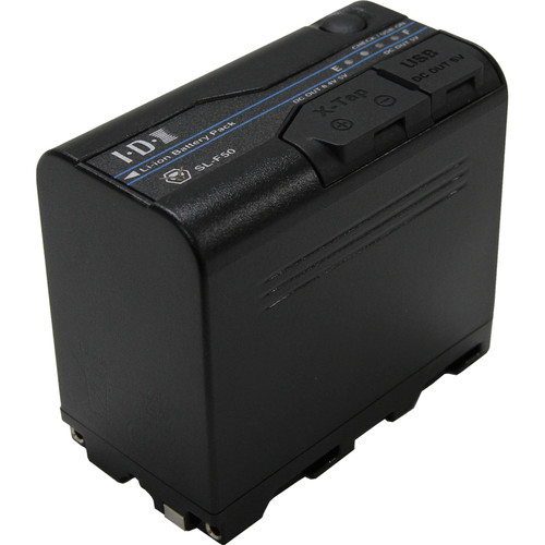 IDX System Technology SL-F50 Lithium-Ion Battery