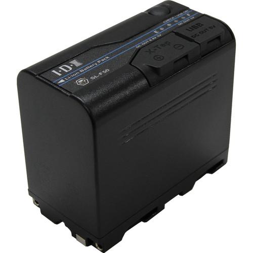 IDX System Technology SL-F50 Lithium-Ion Battery