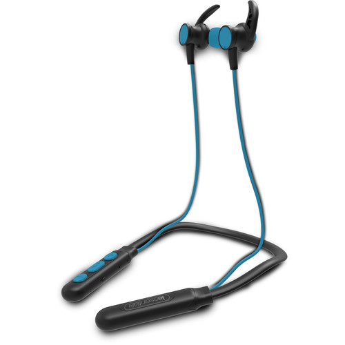 iEssentials Flex Neck Band / Bluetooth (Blue)