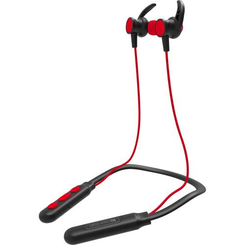 iEssentials Flex Neck Band / Bluetooth (Red)