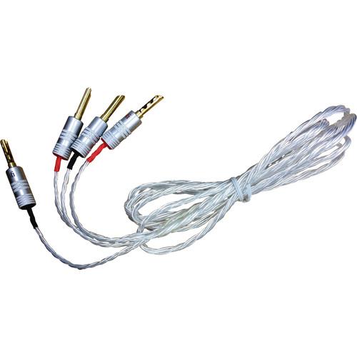 iFi AUDIO Retro Speaker Cable (6.6')