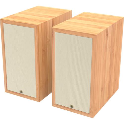 iFi AUDIO Retro LS3.5 Speakers (Pair)