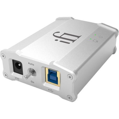 iFi AUDIO Nano iUSB3.0 Power Conditioner