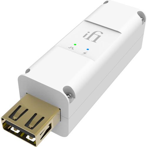 iFi AUDIO iPurifier3 USB Type-A Purifier
