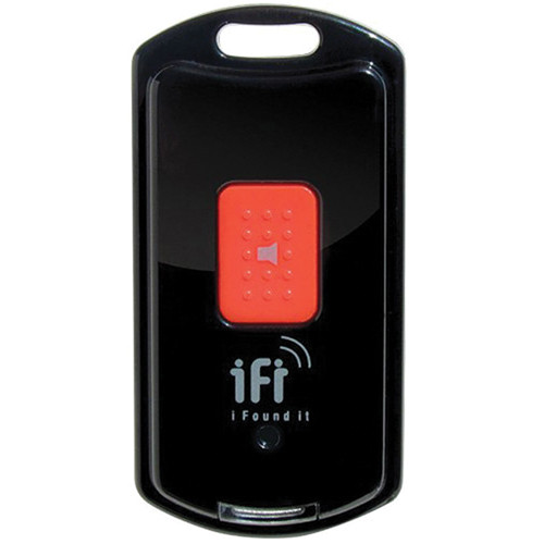iFi Systems Smart Tag for iPhone 4S/5