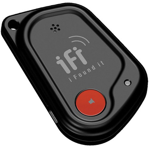 iFi Systems Smart Tag for Android