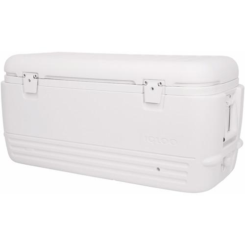 Igloo Quick & Cool 100 Qt Cooler (White)