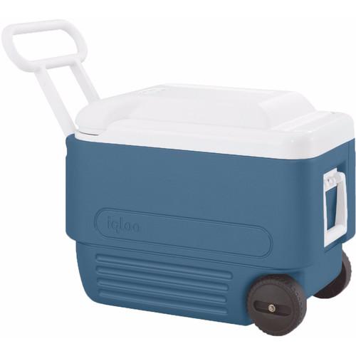Igloo Maxcold 40 Qt Roller Cooler