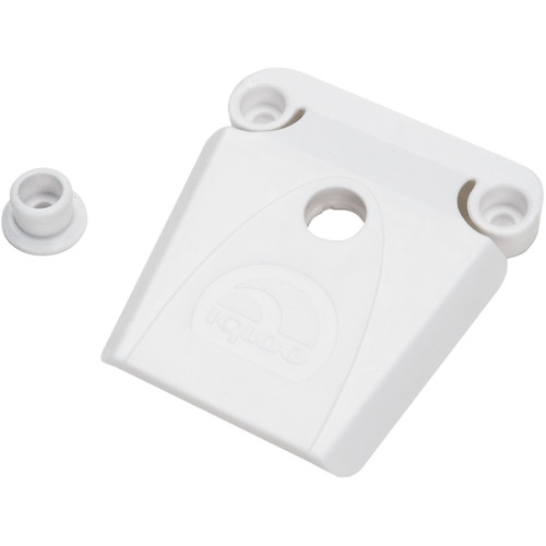 Igloo Replacement Latch (Standard Plastic)
