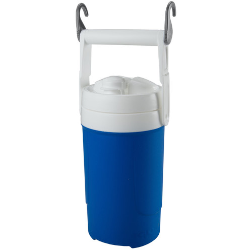 Igloo Sport Beverage Cooler 0.5 Gallon with Hooks