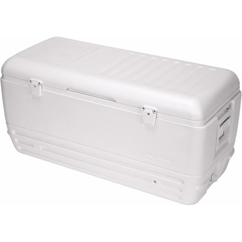 Igloo Quick & Cool 150 Qt Cooler (White)