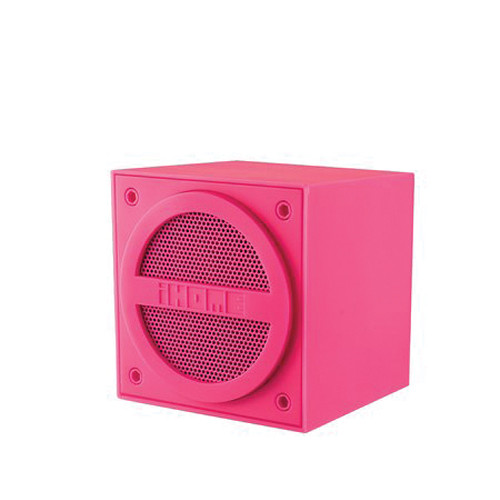 ihome bluetooth rechargeable mini speaker cube in ibt16pc b h ihome ibt16 review ihome ibt16 review