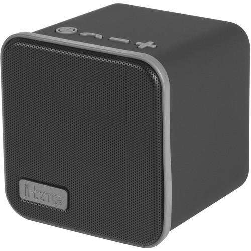 iHome iBT56 Bluetooth Speaker