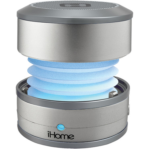iHome iBT59 Bluetooth Mini Speaker