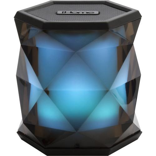iHome iBT68 Mini Bluetooth Speaker