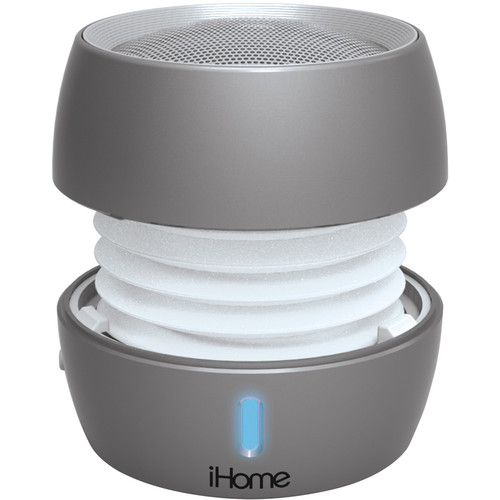 iHome iBT73 Bluetooth Mini Speaker