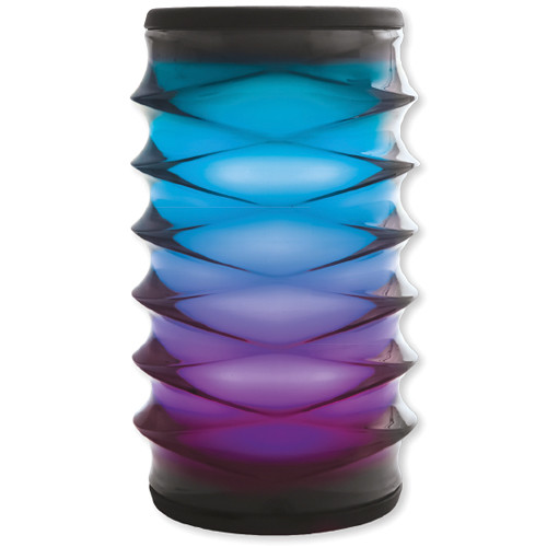 iHome iBT76B Color-Changing Bluetooth Speaker