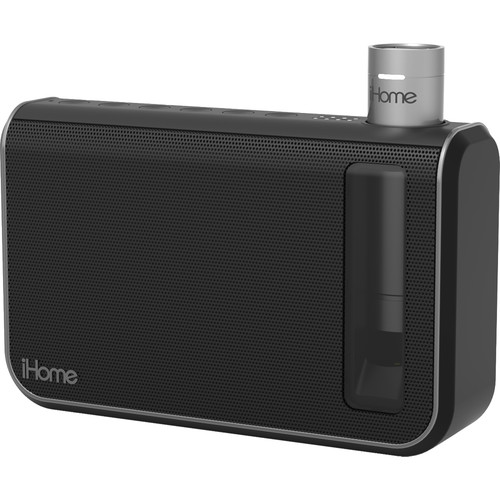 iHome iKN100 Kineta K3 Portable Bluetooth Speaker