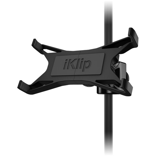 IK Multimedia iKlip Xpand Universal Mic Stand Mount for Tablets