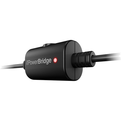 IK Multimedia iRig PowerBridge with 30-Pin Connector