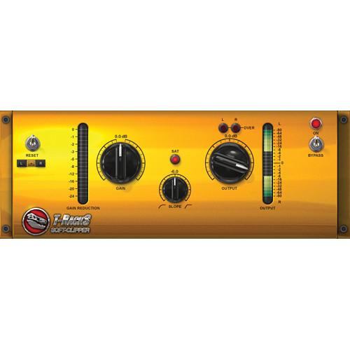IK Multimedia Classic T-RackS Clipper Software (Download)