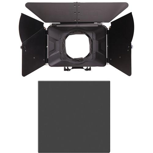"""Tilta Tilta 4 x 4"""" Carbon Fiber Matte Box with ND Filter Kit"""
